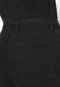 Pinko - SUSAN  - Jeans Skinny Fit - black - 4