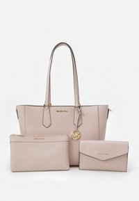MICHAEL Michael Kors - KIMBERLY 3 IN 1 TOTE SET - Handbag - soft pink - 5