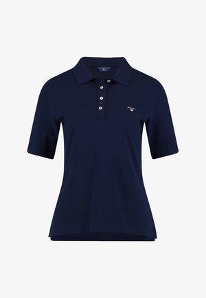 THE ORIGINAL - Polo - evening blue
