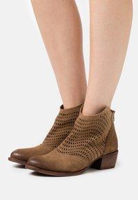 Felmini - DRESA - Ankle boots - marvin stone - 0