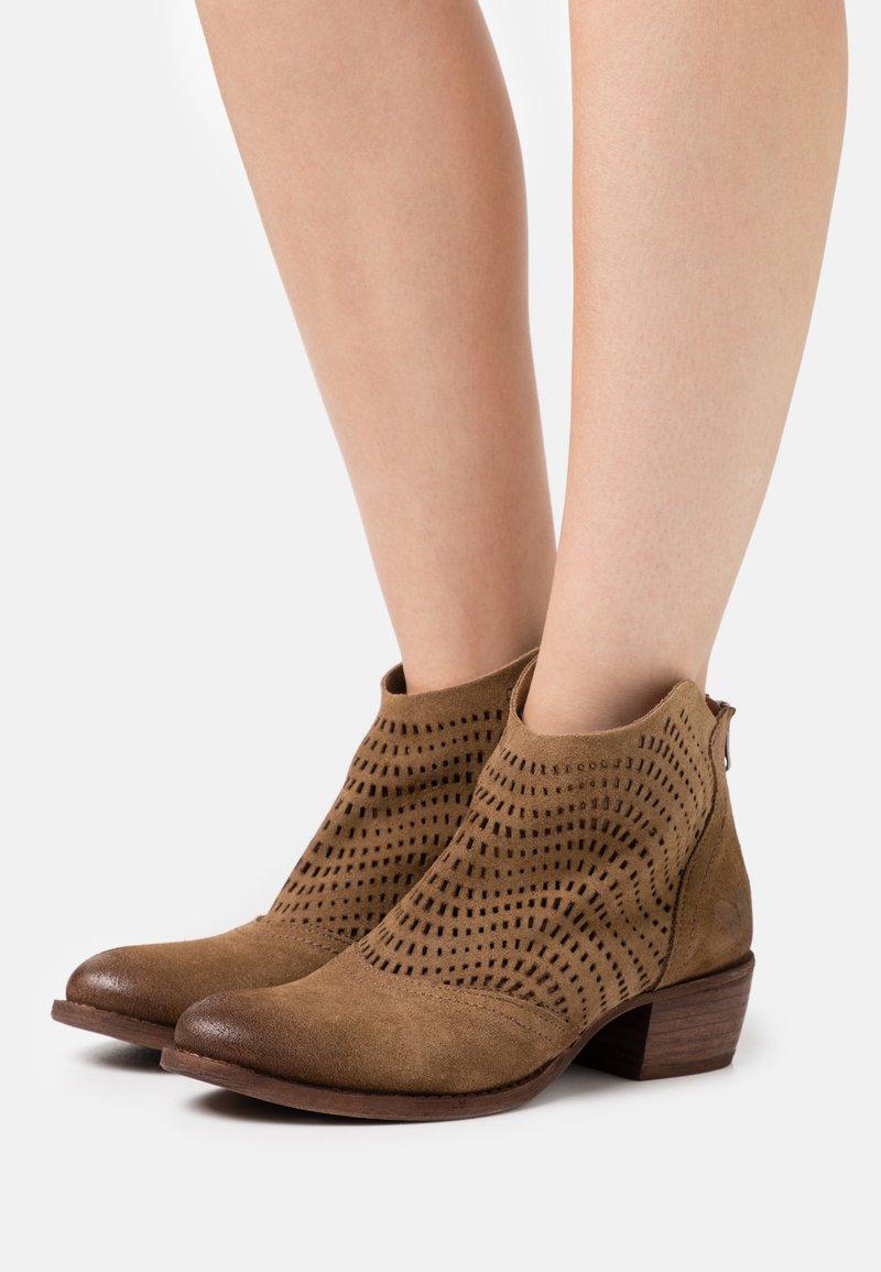 Felmini - DRESA - Ankle boots - marvin stone