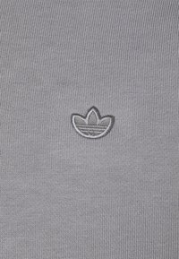 adidas Originals - HOODY UNISEX - Felpa - grey three - 2