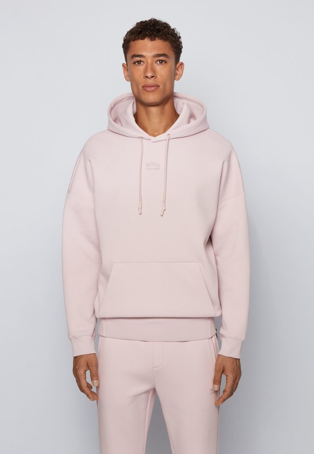 SLY - Sweat à capuche - light pink