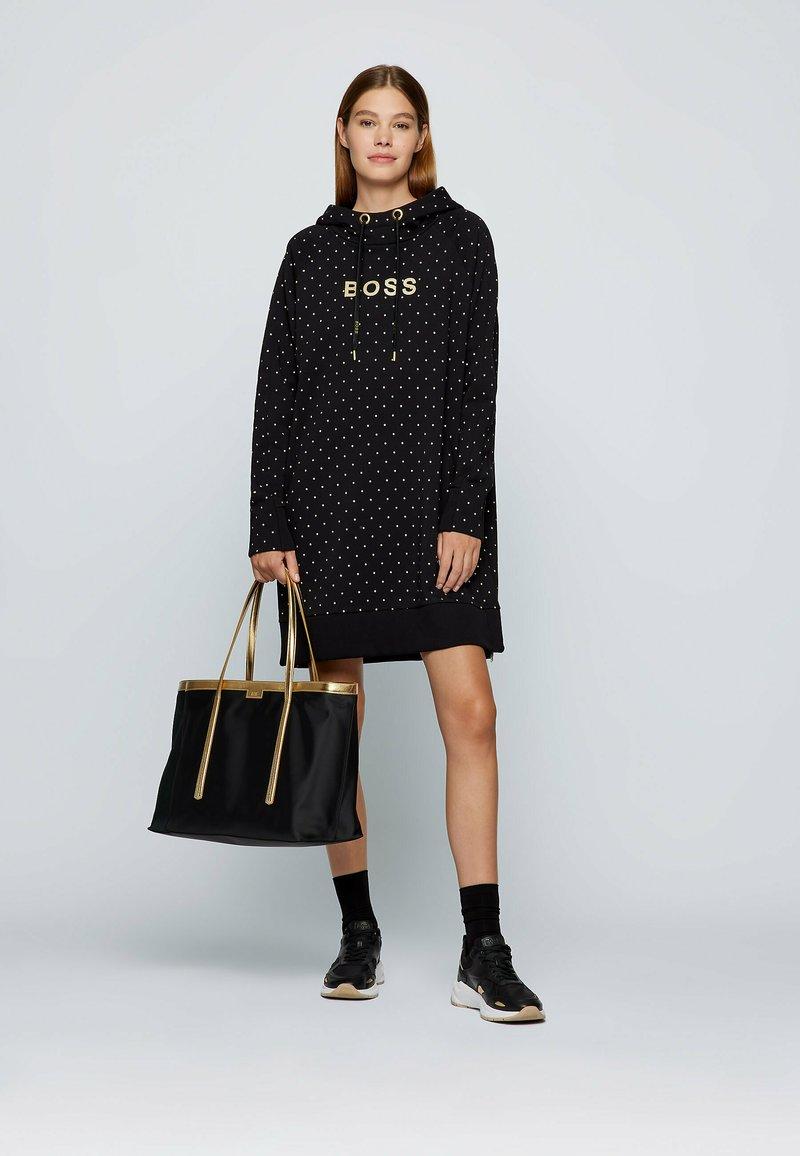BOSS - Tote bag - black