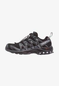Salomon - XA PRO 3D - Scarpe da trail running - black/magnet/quiet shade - 0