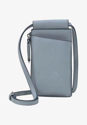 ELIA - Across body bag - hellblau / light blue