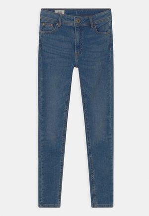 PIXLETTE HIGH - Jeans Skinny Fit - medium used