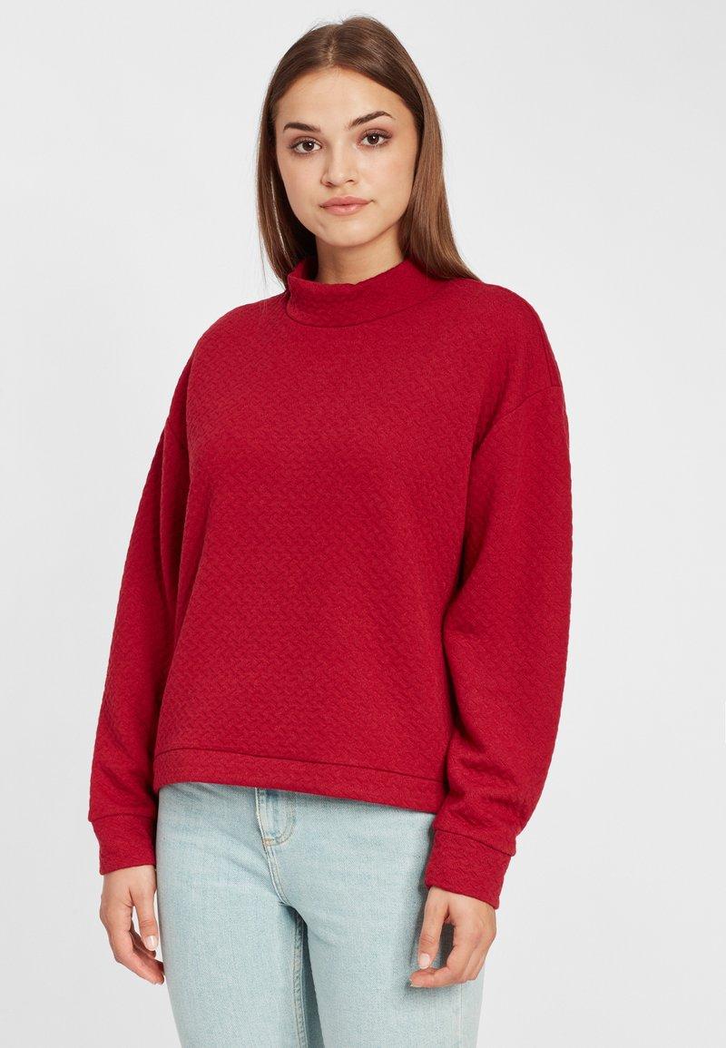 O'Neill - Sweatshirt - rio red