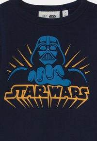 GAP - BOY VADER CREW - Sweatshirt - blue galaxy - 2