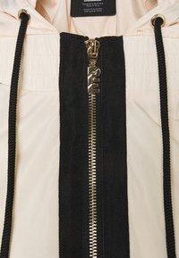 P.E Nation - Training jacket - pearled ivory - 3