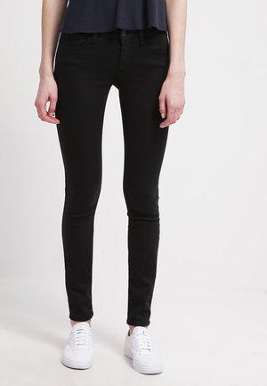 HYPERFLEX LUZ - Jeans Skinny Fit - black