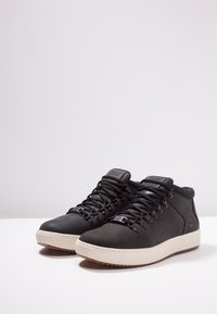 Timberland - Zapatillas altas - black - 2