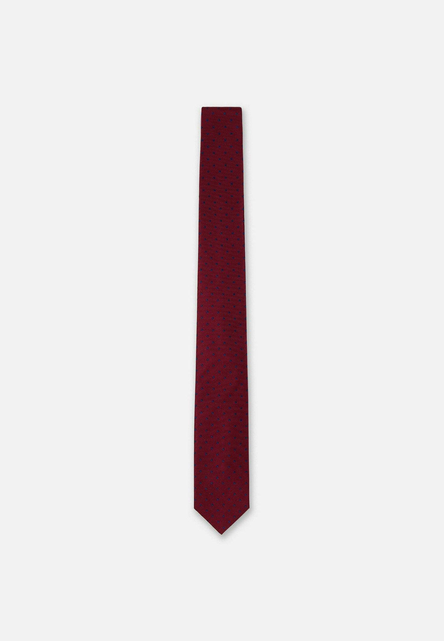 Homme CLASSIC DOT - Cravate