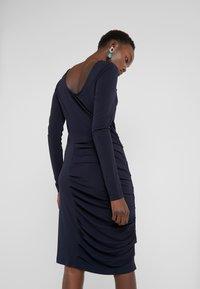 By Malene Birger - IRWINIA - Day dress - night blue - 2