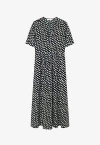 Mango - FIBI-I - Day dress - black - 7