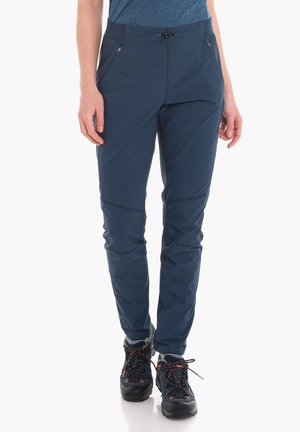 Outdoor trousers - blue