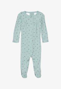 Carter's - GIRL BABY - Pyžamo - mint elli - 2