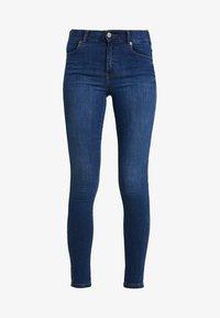 Dr.Denim - LEXY - Jeans Skinny Fit - atlantic deep blue - 4