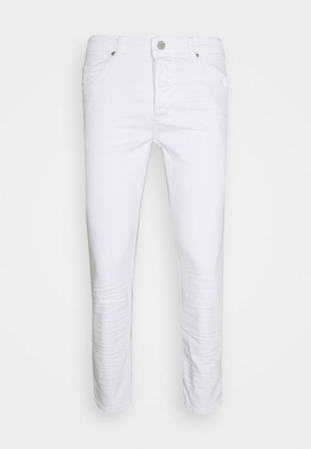 REY - Jeans slim fit - white
