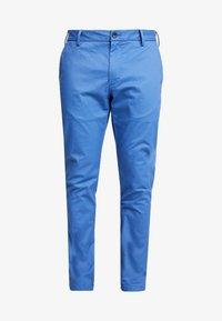 IZOD - SALTWATER - Chinosy - federal blue - 4
