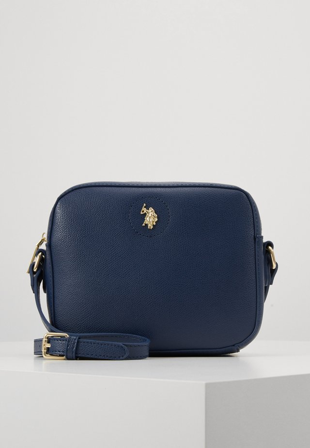 JONES - Bandolera - navy