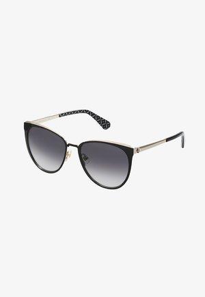 JABREA - Sluneční brýle - black