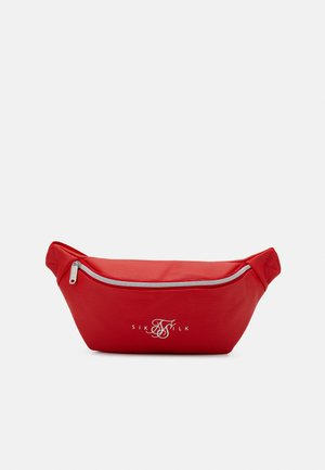 BUM BAG - Marsupio - red
