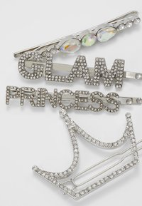 ALDO - ALDO x DISNEY PRINCESS - Accessoires cheveux - silver-coloured - 2
