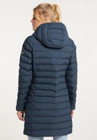Schmuddelwedda - Winter coat - marine - 2
