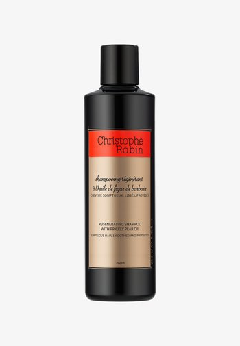 REGENERATING SHAMPOO - Shampoo - -