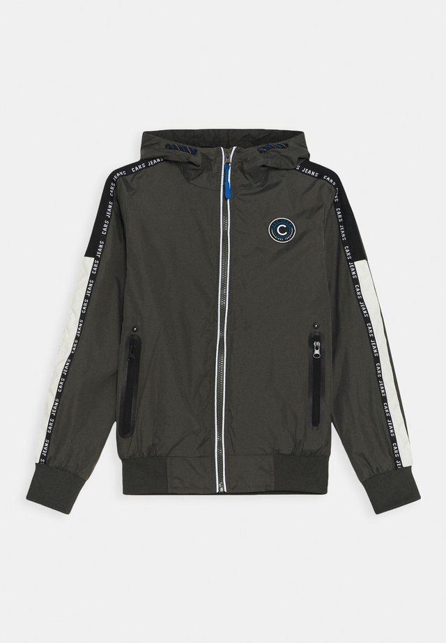 KIDS GALWAY  - Light jacket - army