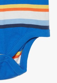 GAP - BABY - Body - blue burst - 4