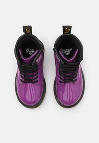Dr. Martens - 1460 - Lace-up ankle boots - bright purple - 3