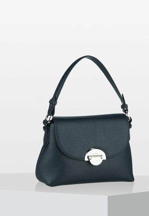 SULDEN  - Handbag - blue