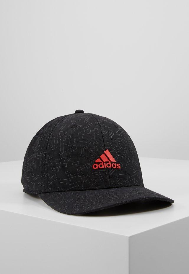 POP HAT - Keps - black