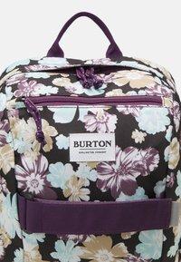 Burton - KIDS' METALHEAD 18L BACKPACK - Rucksack - purple/multicoloured - 4