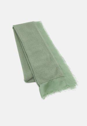 SCARF - Scarf - green