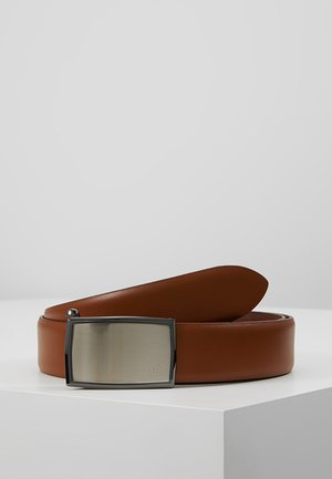 BELTS - Belt - cognac