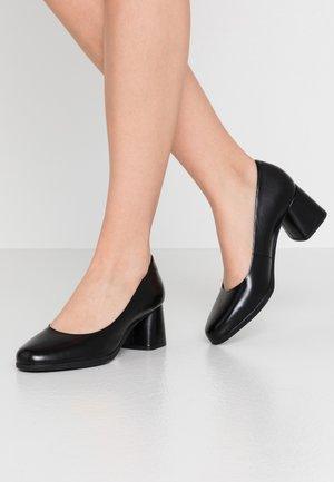 CALINDA  - Classic heels - black