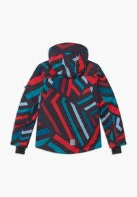 Reima - WINTER WHEELER UNISEX - Snowboard jacket - dark sea blue - 1