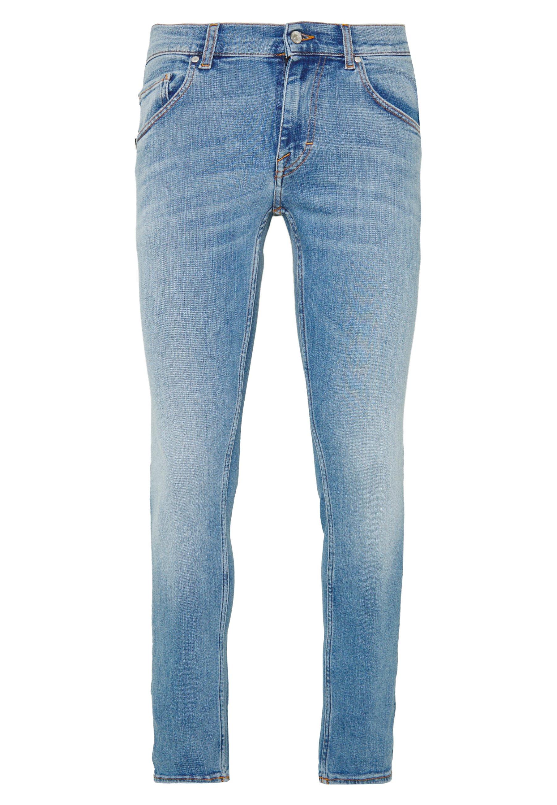 Tiger of Sweden Jeans Jean slim - light blue