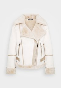 Fashion Union - VIVIENNE - Winter jacket - boucle - 4