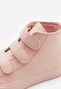 Cotton On - FASHION  - High-top trainers - peach - 5