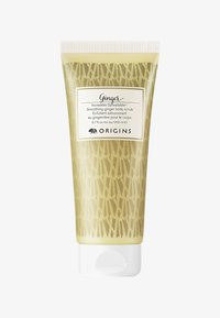 INCREDIBLE SPREADABLE SMOOTHING GINGER BODY SCRUB 200ML - Body scrub - neutral