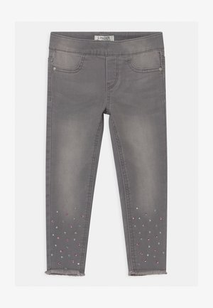 MINI SABINA - Slim fit jeans - grey denim