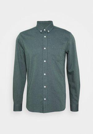 ONSALVARO OXFORD - Košile - turquoise