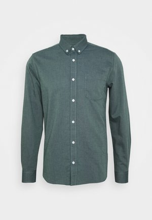 ONSALVARO OXFORD - Camicia - turquoise