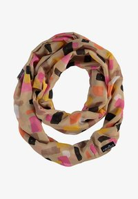 Fraas - Snood - yellow - 0
