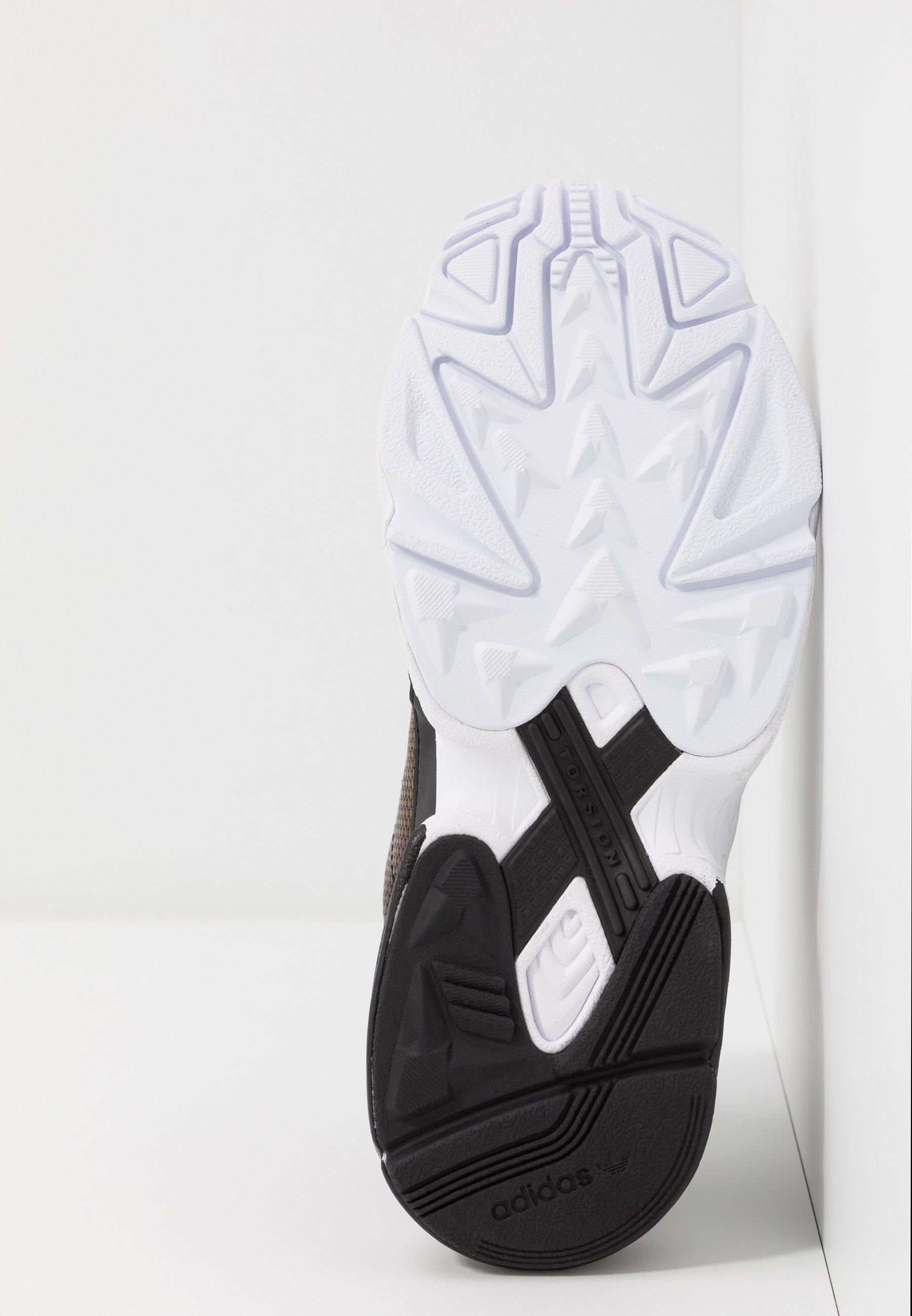 100% authentique Meilleurs prix adidas Originals Baskets basses core black/footwear white/mystery ruby jlkb7