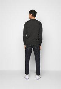 Polo Ralph Lauren - Kardigan - dark granite heat - 2